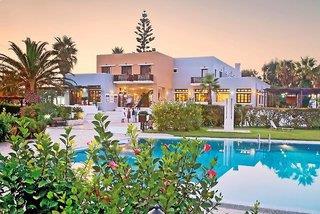 Hotel Marmari Beach - Griechenland - Kos
