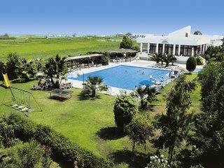 Hotel Nina Beach - Marmari - Griechenland