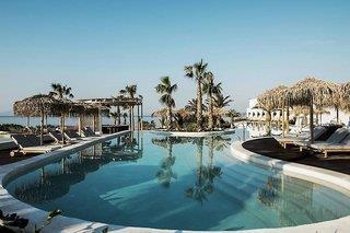 Hotel SENTIDO Mitsis Norida Beach - Kardamena - Griechenland