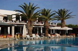 Hotel Palladium - Griechenland - Kos