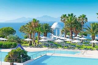 Hotel ROBINSON Club Daidalos - Griechenland - Kos