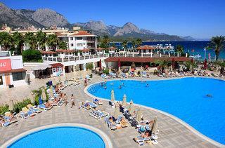 Hotel Hydros - Türkei - Kemer & Beldibi