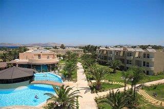 Hotel Sandy Beach - Marmari - Griechenland