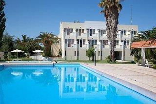 Hotel Sunset - Griechenland - Kos