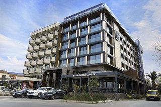 Hotel Atinc - Türkei - Kusadasi & Didyma