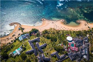 Hotel Club Med Bali - Indonesien - Indonesien: Bali