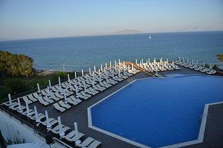 Hotel Feye Pinara - Türkei - Bodrum