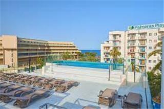 Hotel Protur Palmeras Playa - Spanien - Mallorca