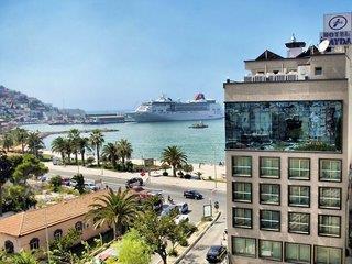 Hotel Ilayda - Türkei - Kusadasi & Didyma