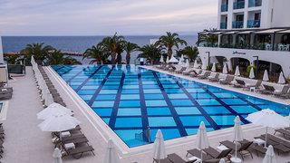 Hotel Imbat - Türkei - Kusadasi & Didyma