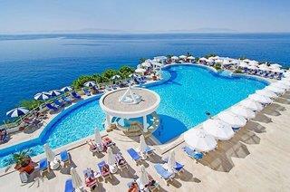 Hotel Korumar - Kusadasi - Türkei