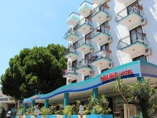 Hotel Melike - Türkei - Kusadasi & Didyma