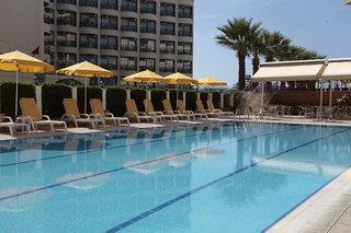 Hotel Palm - Türkei - Kusadasi & Didyma
