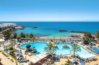 Hotel Gran Teguise Playa - Costa Teguise - Spanien
