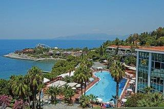 Hotel Pine Bay Holiday Resort - Kusadasi - Türkei