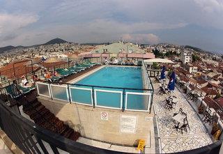 Hotel Akka Surtel - Türkei - Kusadasi & Didyma