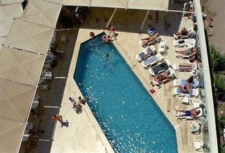 Hotel Tuntas Didim - Türkei - Kusadasi & Didyma