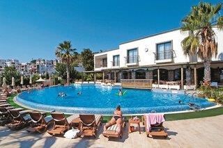 Hotel 3s Beach Club - Türkei - Bodrum