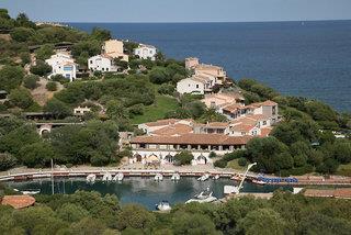 Hotel Domina Palumbalza Sporting - Italien - Sardinien