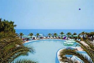 Hotel Anitas - Türkei - Side & Alanya