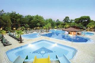Hotel Paloma Renaissance Resort - Türkei - Kemer & Beldibi