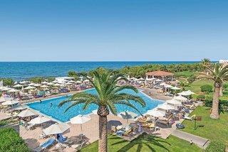 Hotel Aquis Zorbas Village - Anissaras - Griechenland