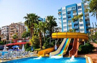 Hotel Ark Suite - Türkei - Side & Alanya