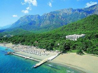 Hotel La Mer Art - Göynük - Türkei