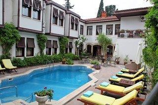 Hotel Aspen - Antalya - Türkei