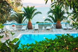 Hotel Pappas - Griechenland - Peloponnes