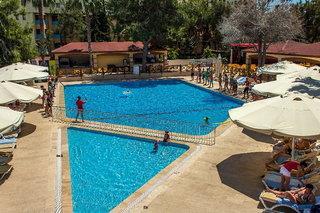 Hotel Belinda - Türkei - Side & Alanya