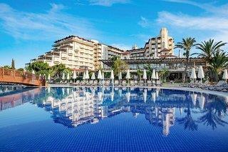 Hotel Iberostar Bellis - Türkei - Antalya & Belek