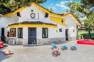 Hotel Magic Life Waterworld Imperial - Belek - Türkei