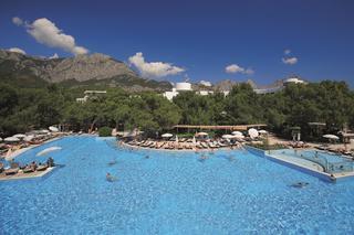 Hotel La Mer - Türkei - Kemer & Beldibi
