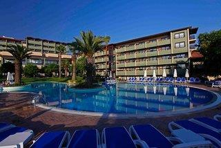 Hotel Grand Side - Türkei - Side & Alanya
