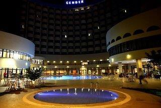 Hotel Cender - Türkei - Antalya & Belek