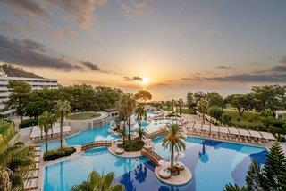 Hotel Rixos Tekirova - Tekirova (Kemer) - Türkei