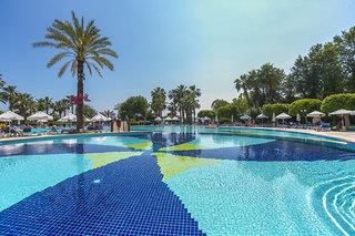 Hotel Terrace Beach Resort - Türkei - Side & Alanya