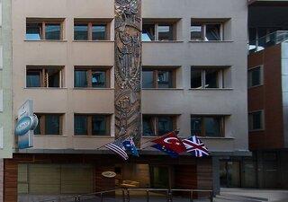 Hotel Olimpiyat - Türkei - Istanbul & Umgebung