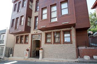 Hotel BEST WESTERN Sokullu Pasa - Türkei - Istanbul & Umgebung