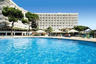 Playa Esperanza Hotel - Playa De Muro - Spanien