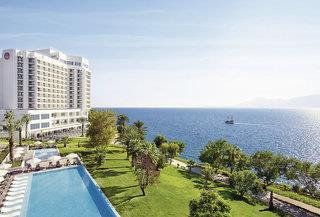 Hotel Dedeman Antalya Convention - Türkei - Antalya & Belek