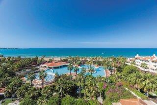 Hotel Defne Star - Türkei - Side & Alanya