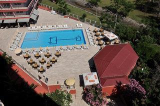 Hotel Deha - Türkei - Side & Alanya