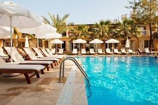 Hotel Dogan - Türkei - Side & Alanya
