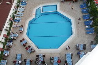 Hotel Elysee Beach - Türkei - Side & Alanya