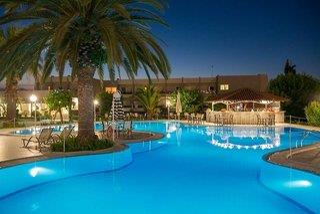 Hotel Aethria - Griechenland - Thassos