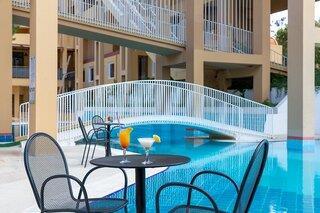 Hotel Corinthia Excelsior - Türkei - Side & Alanya