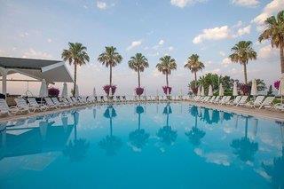 Hotel Club Falcon - Türkei - Antalya & Belek