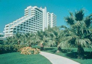 Hotel Özkaymak Falez - Konyaalti (Antalya) - Türkei